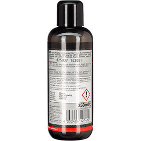 Red Cycling Products Bike Polish
